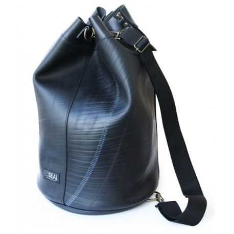 SEAL - Bucket Bag for Outgoing (PS-025 SBK)