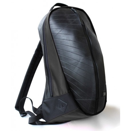 SEAL - Sporty Backpack (PS-034 SBK)