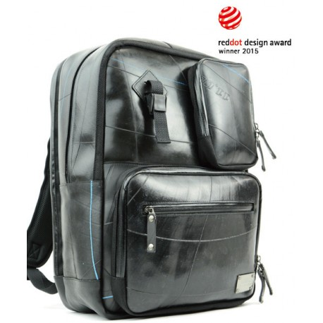 SEAL - Red Dot Design Award Winner - Mobiler Backpack (PS-079 SBL)