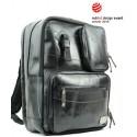 SEAL - Red Dot Design Award Winner - Mobiler Backpack (PS-079 SBL)