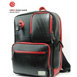 SEAL - Red Dot Design Award Winner - Mobiler Backpack (PS-079 SRD)
