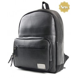 SEAL - Plain Day-pack (PS-077 SBK)